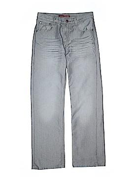 Old Skool Jeans Size 16