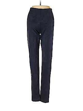 BCBGMAXAZRIA Faux Leather Pants Size XS