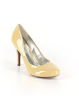 Jessica Simpson Heels Size 8 1/2