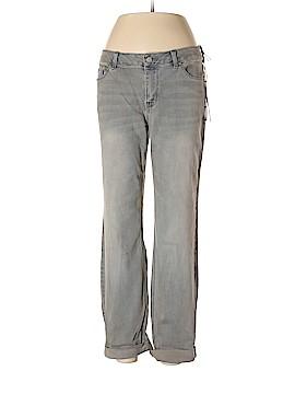 G by Giuliana Rancic Jeans Size 10