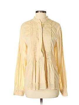 By Malene Birger Long Sleeve Button-Down Shirt Size 36 (EU)