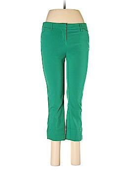 Dalia Casual Pants Size 4