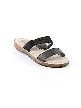 Adam Tucker Sandals Size 9