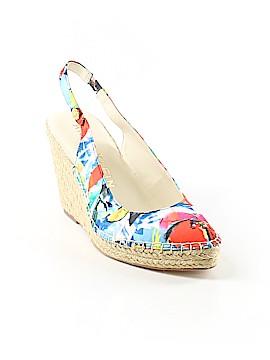 Anne Klein Wedges Size 8