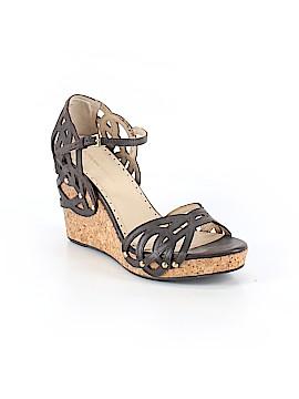 Adrienne Vittadini Wedges Size 10