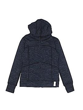 Zella Girl Track Jacket Size 4