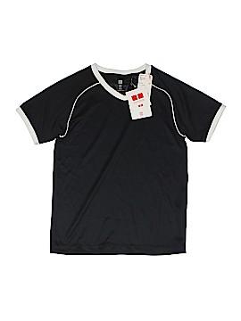 Uniqlo Short Sleeve Jersey Size 10