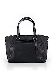 David Jones Leather Shoulder Bag