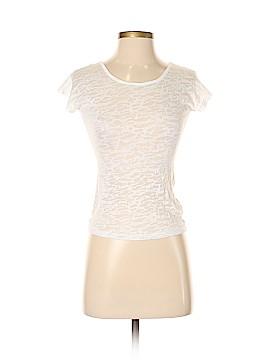 Delia's Short Sleeve T-Shirt Size XS