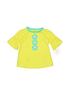 Carter's 3/4 Sleeve T-Shirt Size 9 mo