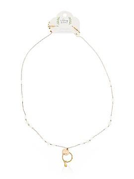 Velvet Necklace One Size