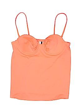 J. Crew Swimsuit Top Size 4