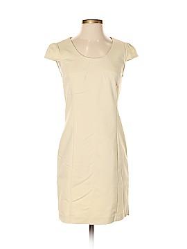Vivienne Vivienne Tam Casual Dress Size 4 (Petite)
