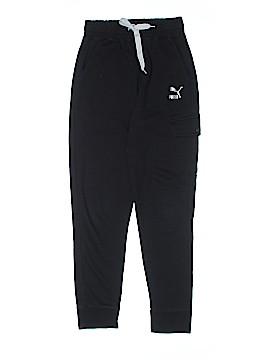 Puma Cargo Pants Size 10-12