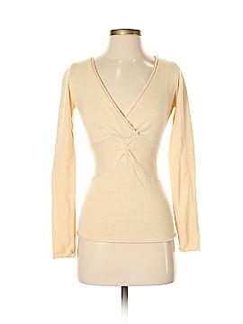 Catherine Malandrino Cashmere Pullover Sweater Size S
