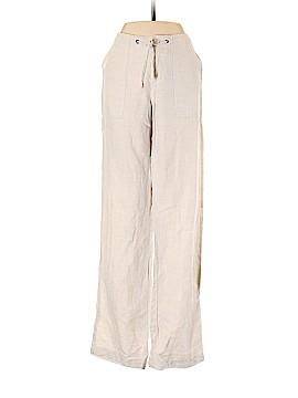 Gap Outlet Linen Pants Size 4
