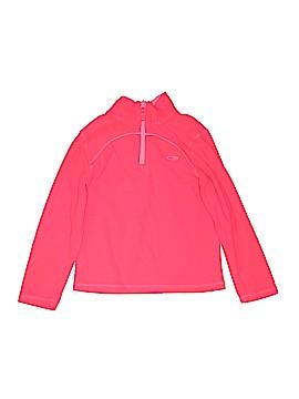 Champion Fleece Jacket Size 7 - 8