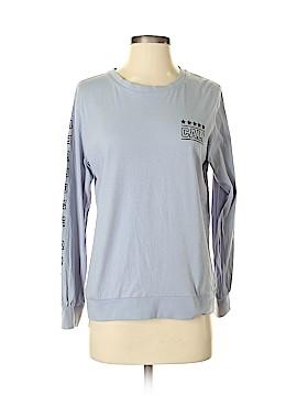 Brave Soul Long Sleeve T-Shirt Size S