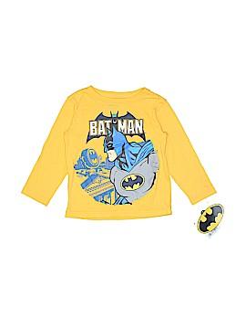 Batman Long Sleeve T-Shirt Size 3T