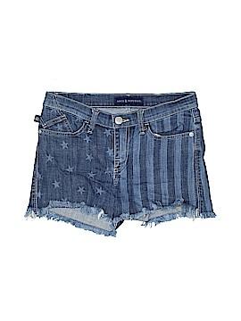 Rock & Republic Denim Shorts Size 9