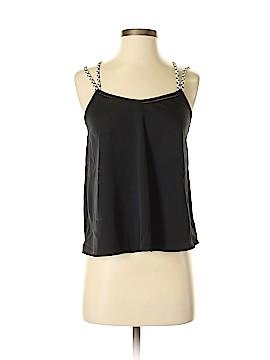 Jessica Simpson Sleeveless Blouse Size XS
