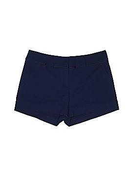 7th Avenue Design Studio New York & Company Khaki Shorts Size 8