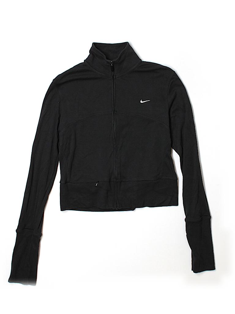 Nike Women Track Jacket Size 8-10
