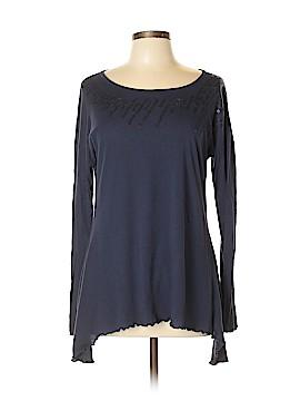 Calvin Klein Long Sleeve Top Size L
