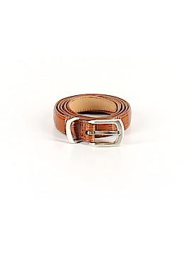 Calvin Klein Leather Belt Size L
