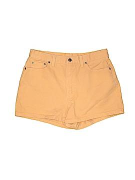Jeanology Denim Shorts Size 12