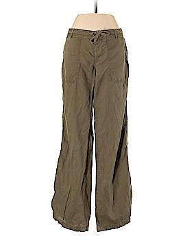 Gap Outlet Linen Pants Size 6