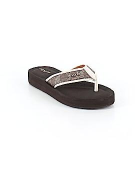 Coach Flip Flops Size 36 (EU)