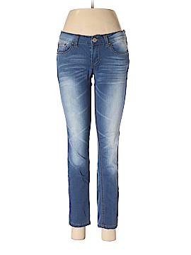 Indigo Blue Jeans Size 7 (Maternity)