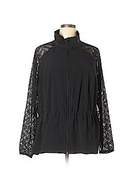 Livi Active Track Jacket Size 26 - 28 (Plus)