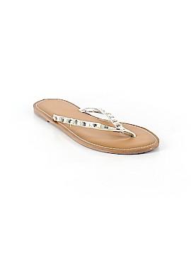 Old Navy Flip Flops Size 9