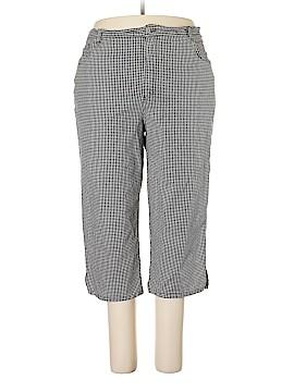 Gloria Vanderbilt Casual Pants Size 24 (Plus)