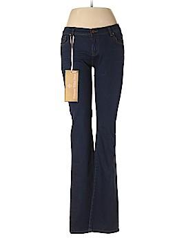 Hollywood Million Denim Jeans 28 Waist