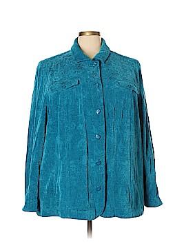 Liz & Me Jacket Size 3X (Plus)