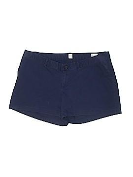 Gap - Maternity Khaki Shorts Size 14 (Maternity)