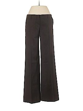 Emporio Armani Wool Pants Size 2