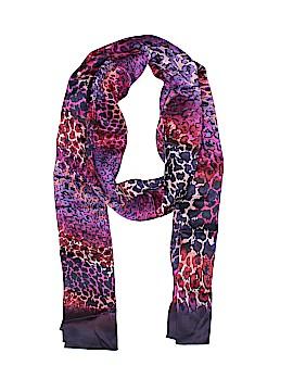 Cynthia Rowley TJX Silk Scarf One Size