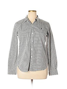 Ralph Lauren Sport Long Sleeve Button-Down Shirt Size XL