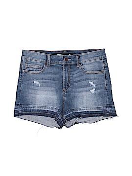 Harper Denim Shorts 28 Waist