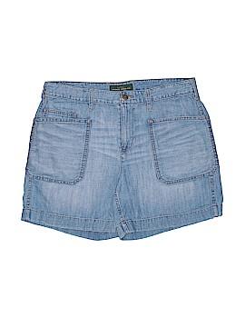Lauren Jeans Co. Denim Shorts Size 10