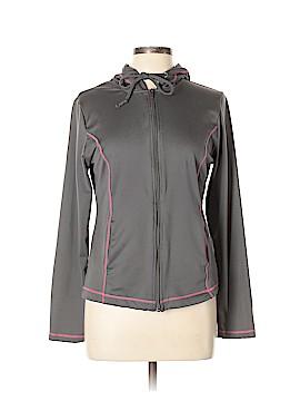 Tek Gear Track Jacket Size L