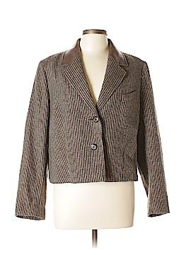 Givenchy Wool Blazer Size 38 (EU)