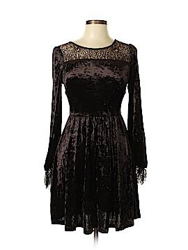 Main Strip Casual Dress Size M
