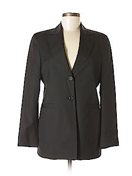 Zanella Wool Blazer Size 8