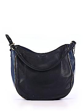 J. Crew Leather Shoulder Bag One Size