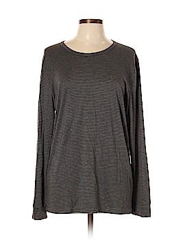 32 Degrees Long Sleeve T-Shirt Size L